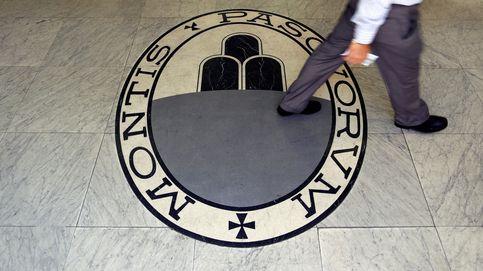Monte dei Paschi di Siena nombra nuevo CEO y sus acciones tocan mínimos