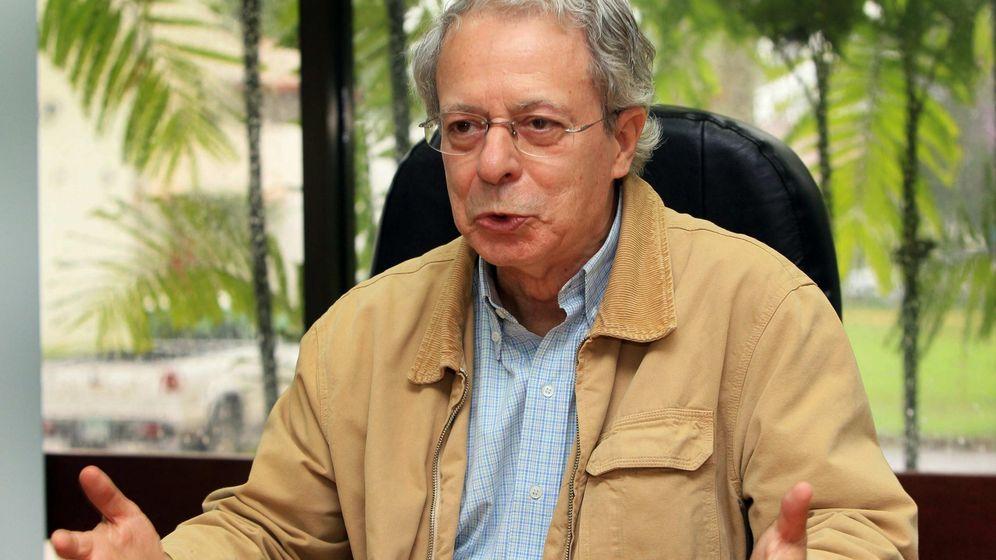 Foto: Frei Betto. Foto: EFE/Alejandro Bolívar