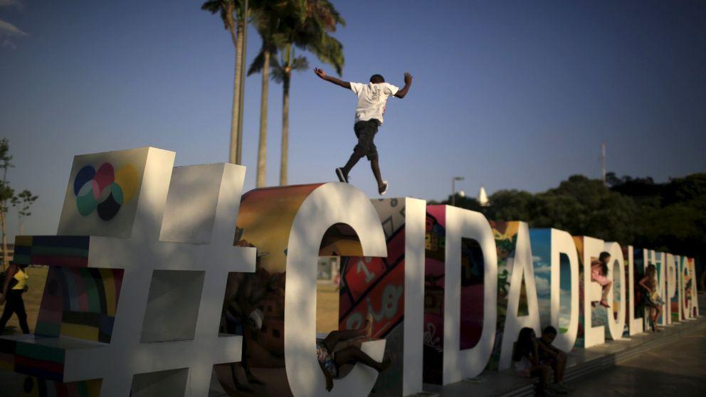 El agujero de Río de Janeiro: la futura Ciudad Olímpica, al borde de la quiebra