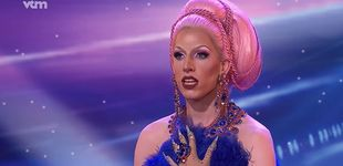 Post de Lola McQueen, la drag queen sorda que se llevó el 'pase de oro' en 'Got Talent'