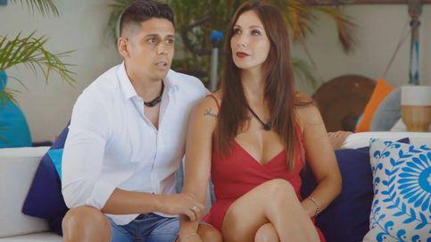 'Tentaciones': ¿le fue Christofer infiel a Fani antes de aparecer Rubén?