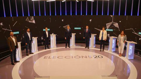 Los otros pulsos en las elecciones gallegas: del liderazgo en la izquierda al Feijóo-Génova