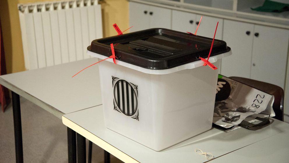 Destituyen a la directora de la academia de los Mossos por trasladar urnas el 1-O