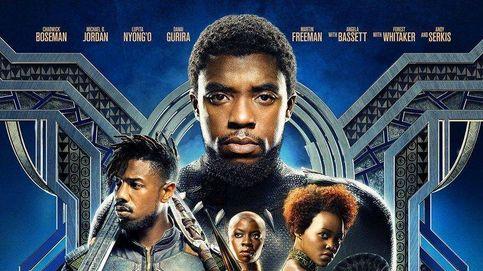 Las 10 películas más taquilleras del año en EEUU: de 'Black Panther' a 'Jurassic World'