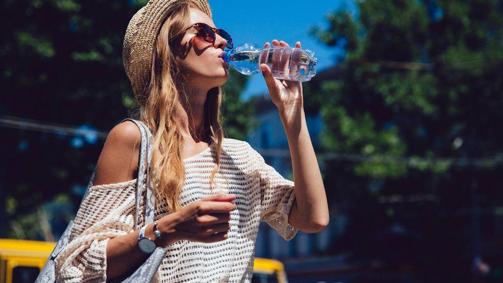 ¿Cuánta agua necesitamos beber realmente cada día?