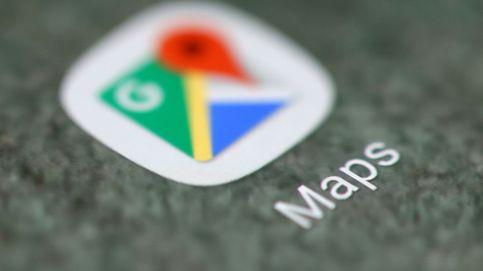 Google Maps avisará desde su 'app' de las aglomeraciones en el transporte público