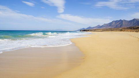 Dos playas españolas entran en el 'ranking' de las 10 mejores de Europa