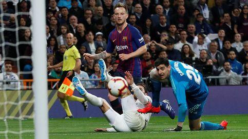 Real Madrid - Barcelona: resumen, goles y resultado de otro triunfo azulgrana