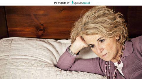 La menopausia puede tratarse: Aguantar los síntomas no debería ser la filosofía a seguir