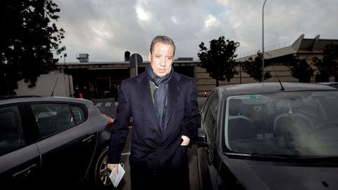 Zaplana habla tras salir de prisión: no he participado en contratos fraudulentos