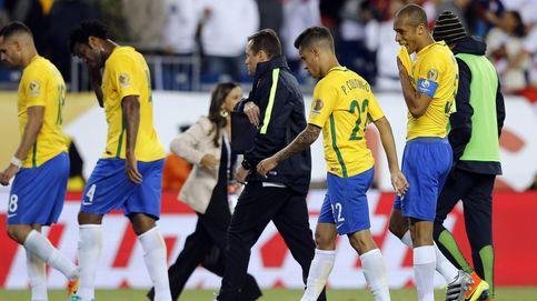 La caída de Brasil en la Copa América, ¿abrirá por fin un ciclo de reflexión?