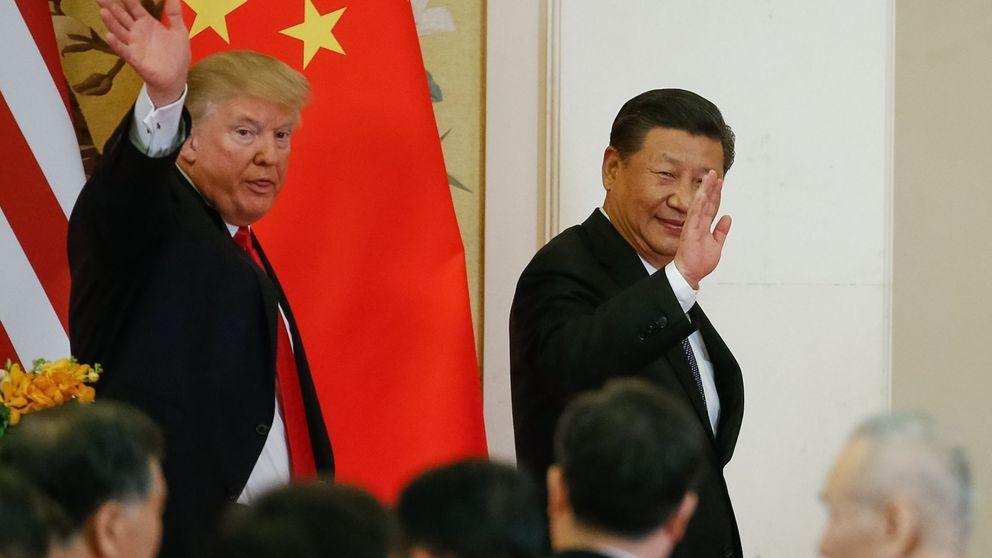 Acerinox se enfrenta a la ira de China en Europa como reacción al bloqueo de Trump