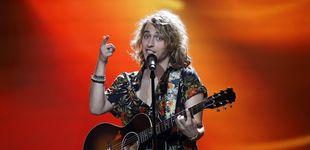 Post de Manel Navarro pide perdón a España tras quedar último en Eurovisión 2017