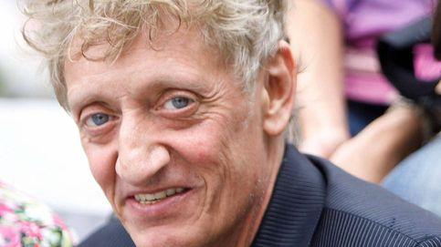 Muere el actor Quique San Francisco a los 65 años, el rey de los excesos