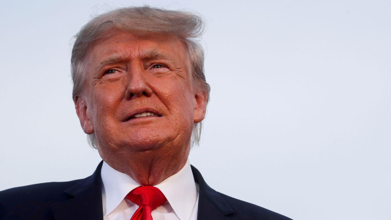 Donald Trump. (Reuters)