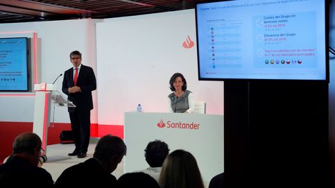 El lío del Santander con las hipotecas multidivisa en Polonia: en juego, 2.000 M