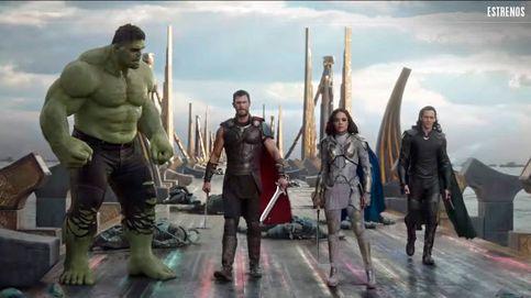 'Thor: Ragnarok': la película más inesperada y divertida de Marvel