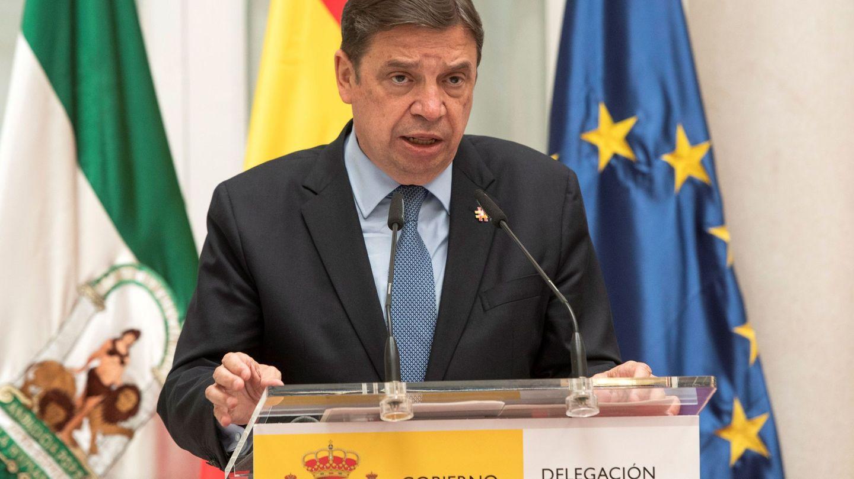 Luis Planas. (EFE)