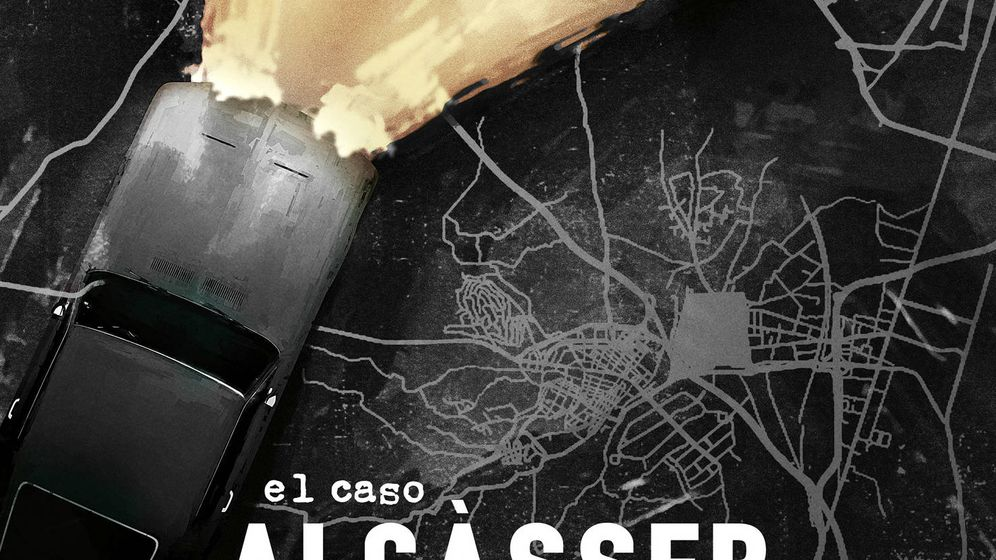 Foto: Imagen promocional de la serie documental 'El caso Alcàsser'. (Netflix)