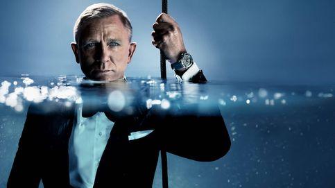 Daniel Craig protagoniza la nueva campaña de Omega