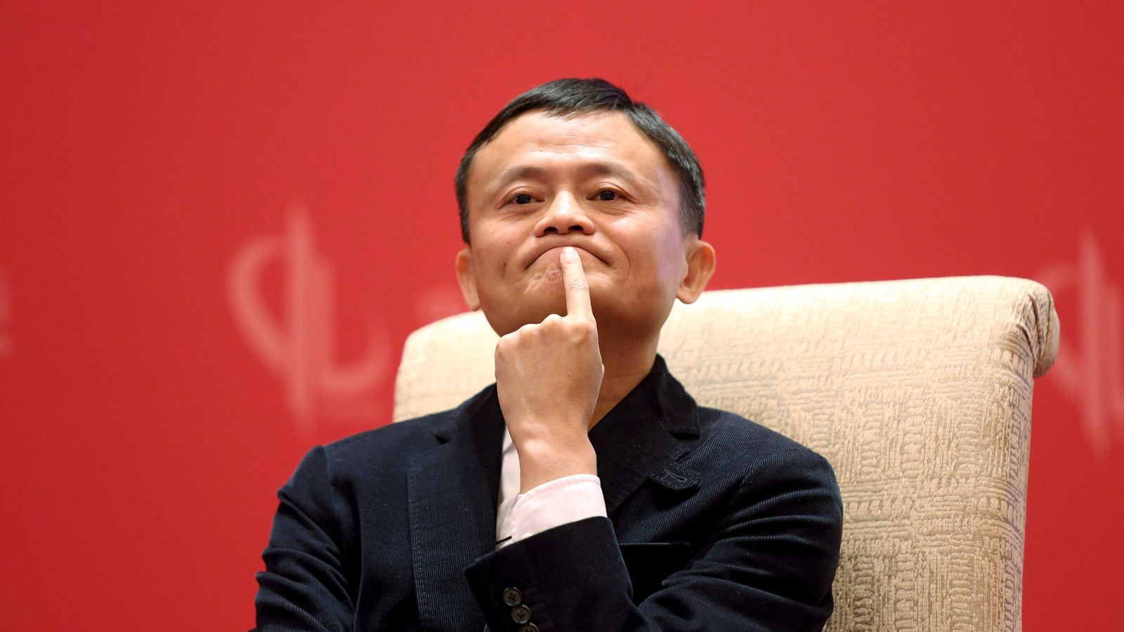 Foto: El fundador y CEO de Alibaba, Jack Ma. (Reuters)