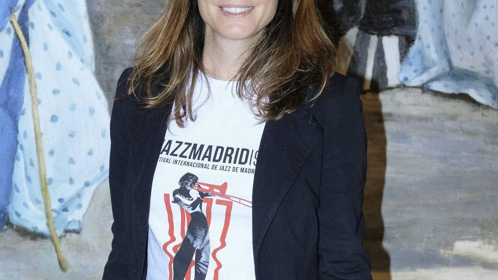 Cuero, promoción y mucha laca: el encuentro nocturno de Tita, Díaz Ayuso y Levy