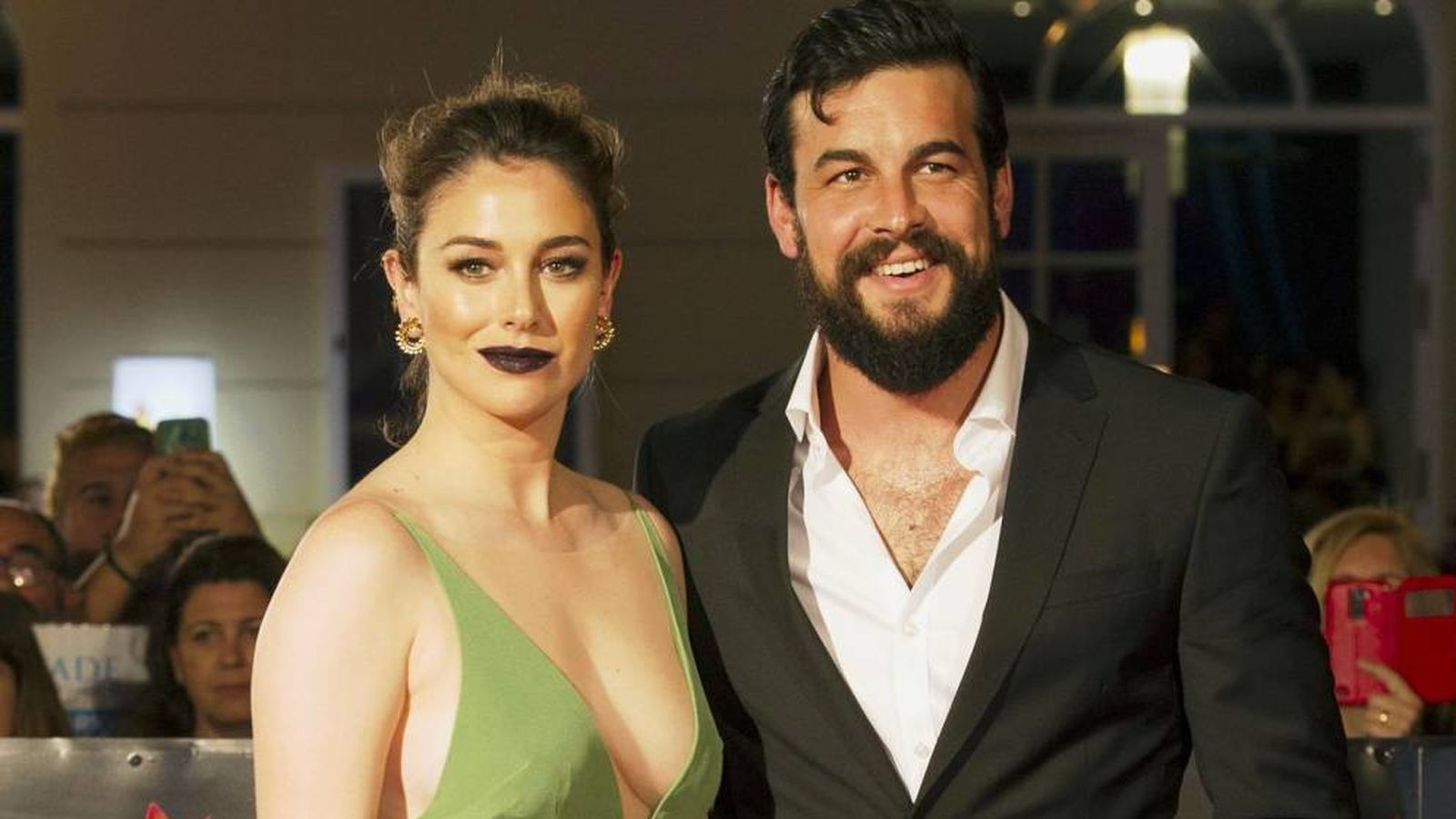 Actores Estadounidenses Hablando Español blanca suárez y mario casas han roto: adiós a la pareja de