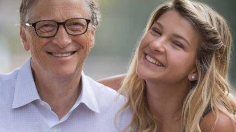 Rory, Jennifer y Phoebe Gates: puzles, equitación y senderismo, así son los hijos de Bill y Melinda Gates