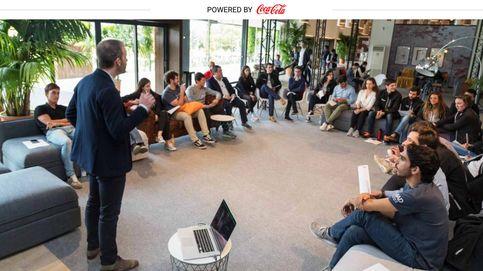 Soluciones concretas a cinco problemas del futuro: 25 jóvenes construyen el futuro