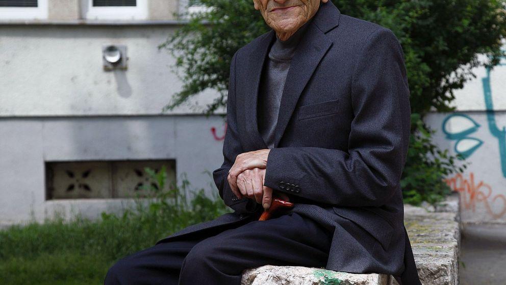 El sefardí que salvó la vida en el Holocausto por hablar ladino