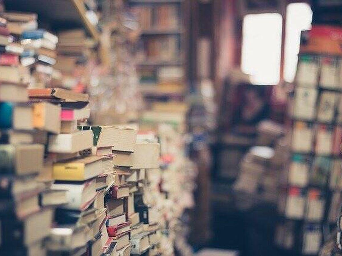 Foto: El ministerio crea ayudas destinadas a los autores literarios.