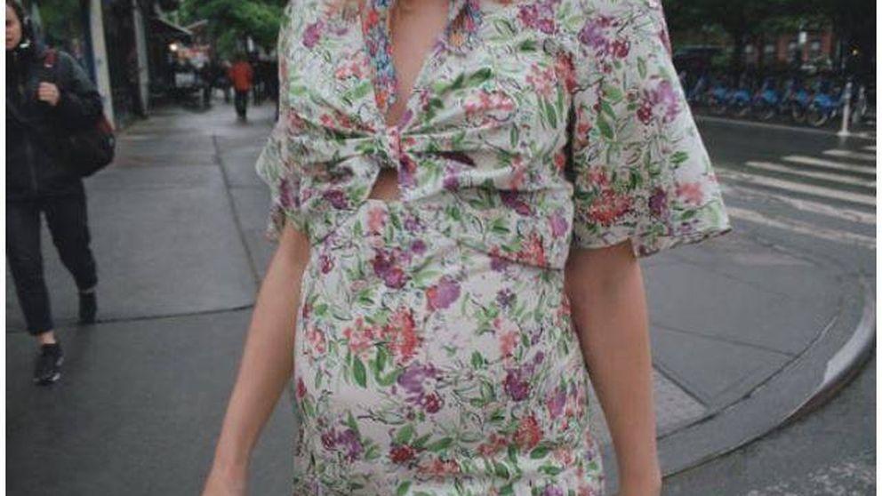 'Mum' de Zara, la colección premamá que podrás usar después de dar a luz