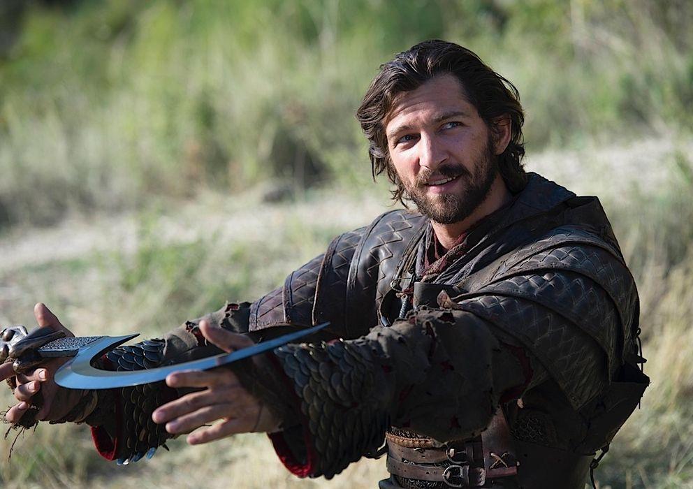 Foto: Fotograma de la serie 'Juego de Tronos' (HBO)