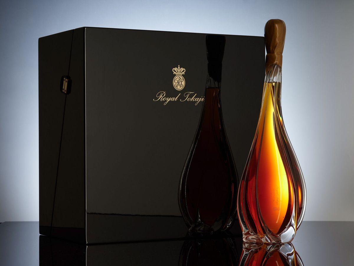 Foto: El vino más caro del mundo solo pone 18 botellas a la venta