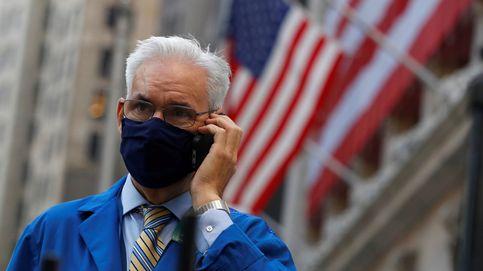 El bono de EEUU marca máximos de un año mientras la bolsa cae con fuerza