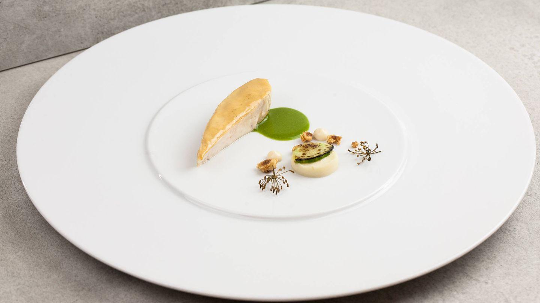 Los sabores de Austria impregnan toda su cocina.