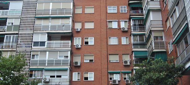 Foto: El 'crash inmobiliario': en 2006 se vendían más de 100 casas cada hora, en 2013 sólo 34