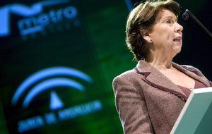 Hacienda frena la vuelta de 'Maleni' si no renuncia a su pensión del BEI