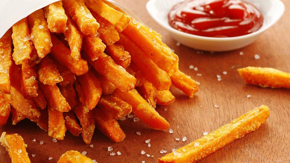 Las patatas fritas, comida callejera de la que ya hablaba Charles Dickens