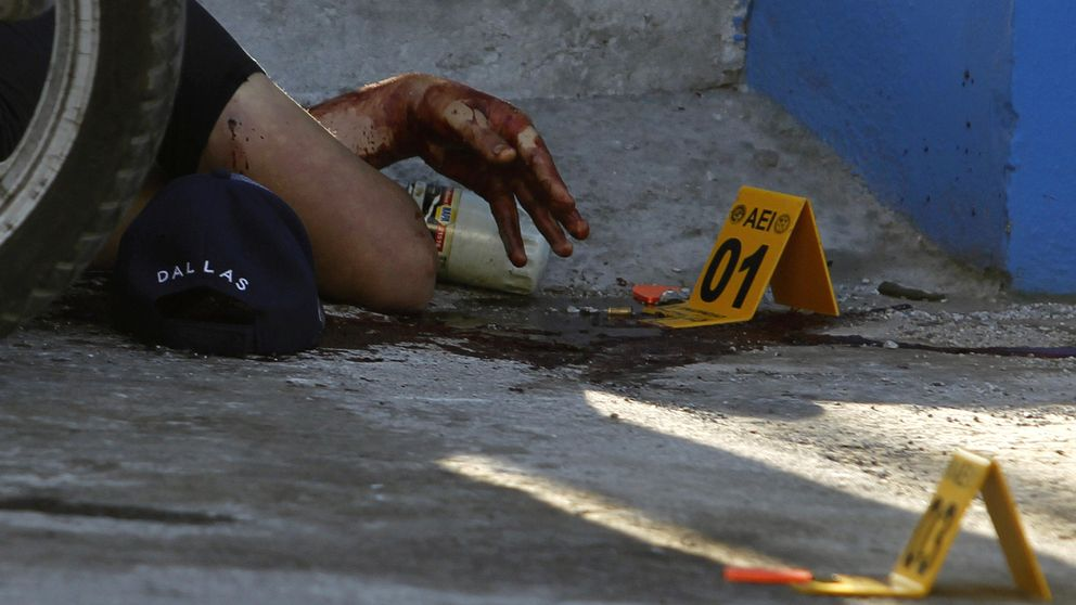 México detiene los capos del narco y nuevos cárteles siembran el terror