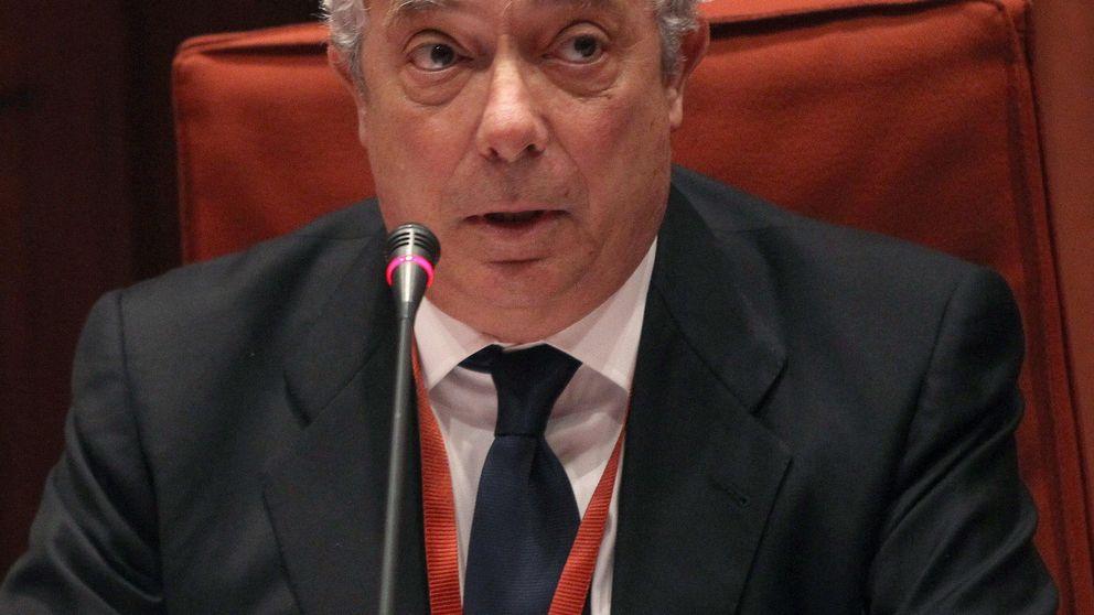 Anticorrupción pide que el empresario Luis Delso ratifique si él es Luis el Cabrón