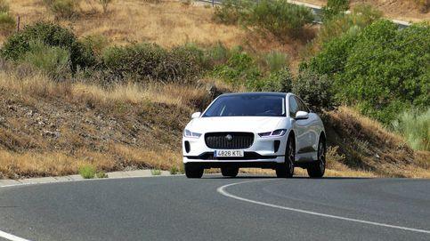Jaguar i-Pace un todocamino, cupé y eléctrico muy rompedor