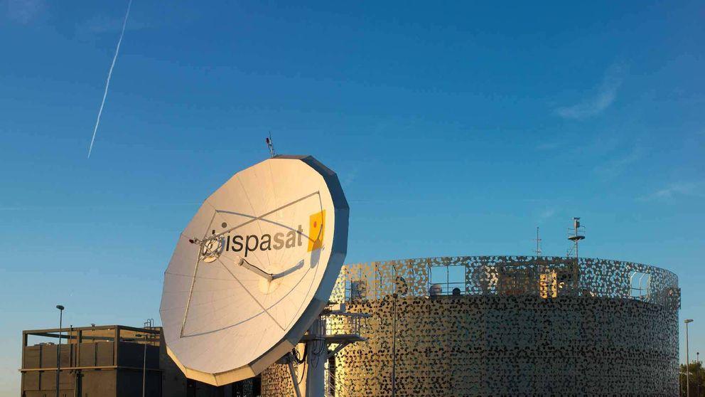 Red Eléctrica estudia la compra de Hispasat a Abertis en plena OPA