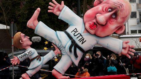 Carnaval en Düsseldorf y Cifuentes, absuelta en el caso Máster: el día en fotos