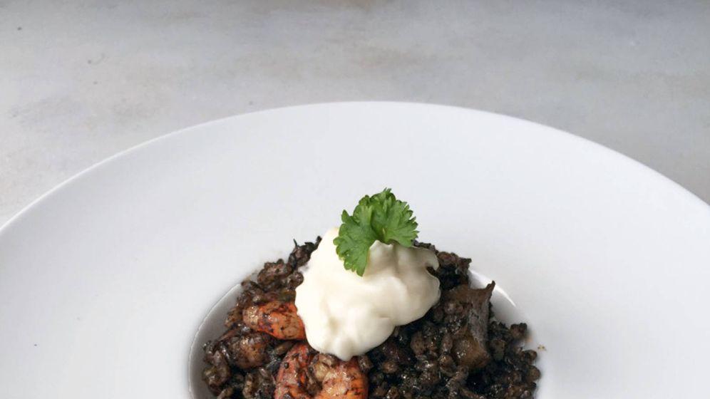Gastronomía española: Los arroces más famosos de España: estas son sus recetas. Noticias de Gastronomía y cocina