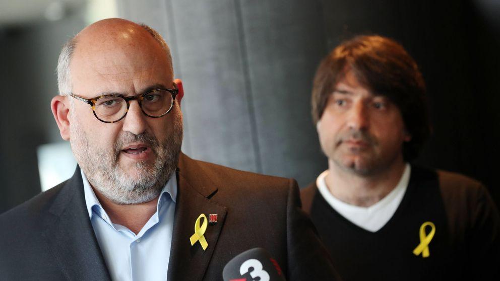 JxCAT descarta forzar al Parlament a desobedecer al TC para investir a Puigdemont