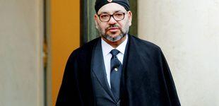 Post de Golpe en palacio: Mohamed VI, víctima de un robo millonario de joyas (hay 25 detenidos)