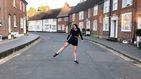 El Royal Ballet de Londres sorprende a ritmo de los Rolling Stones