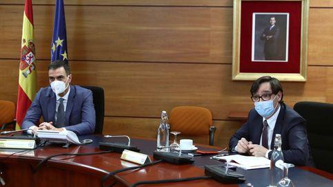 El posible aplazamiento del 14-F compromete los planes de Sánchez