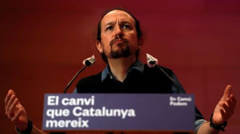 Iglesias cree que no hay plena democracia en España por los políticos presos y exiliados